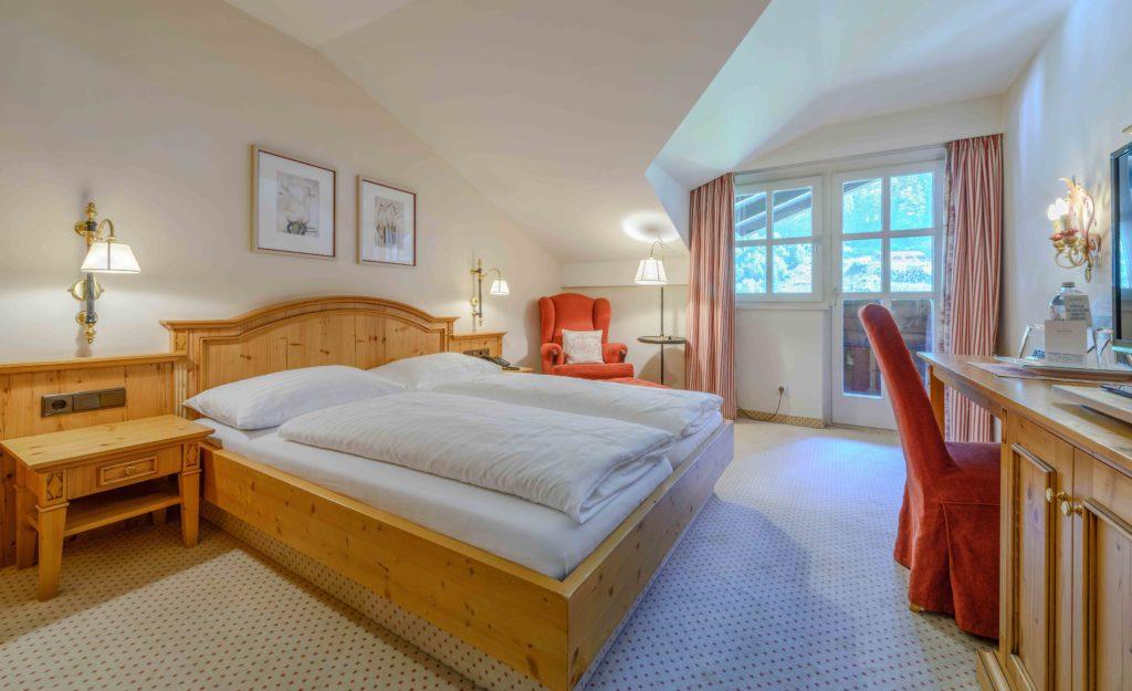 Doppelzimmer Medium Alpin