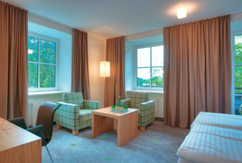 Doppelzimmer x-Large Alpin
